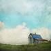 The Blue Between by jamie heiden