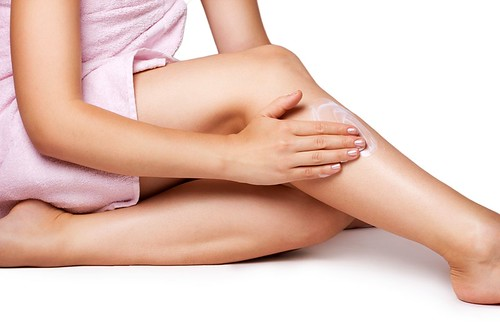 Dr. Joel Schlessinger explains how firming body lotions work