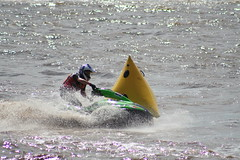 sailing(0.0), powerboating(0.0), watercraft rowing(0.0), kayak(0.0), canoe slalom(0.0), canoeing(0.0), windsurfing(0.0), boat(0.0), paddle(0.0), vehicle(1.0), sports(1.0), sea(1.0), boating(1.0), extreme sport(1.0), wave(1.0), water sport(1.0), jet ski(1.0), personal water craft(1.0), watercraft(1.0),
