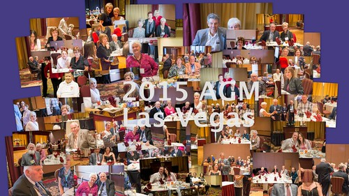 new albumTWA Seniors Club AGM 2015 Las Vegas