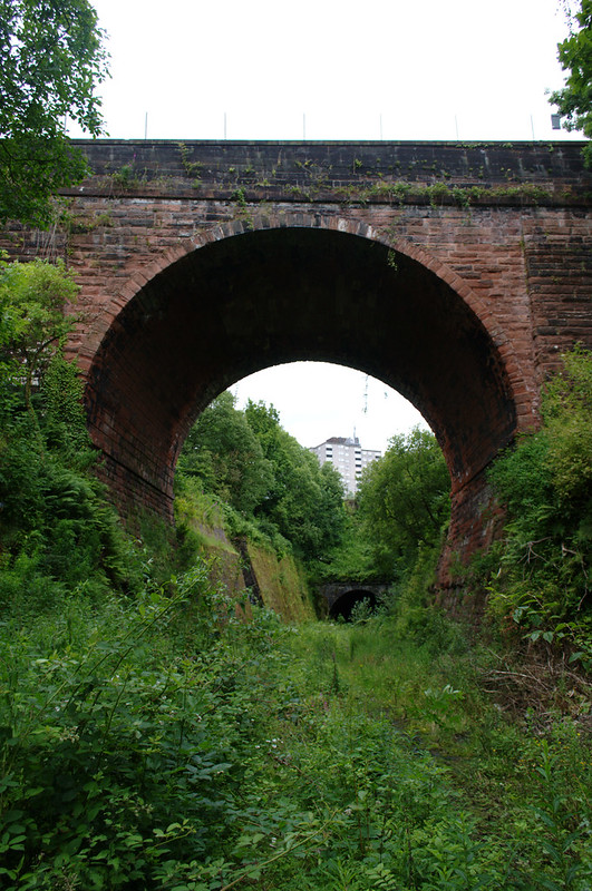 Mearns Street Bridge