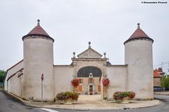 Propriété dite Maison de Montrol