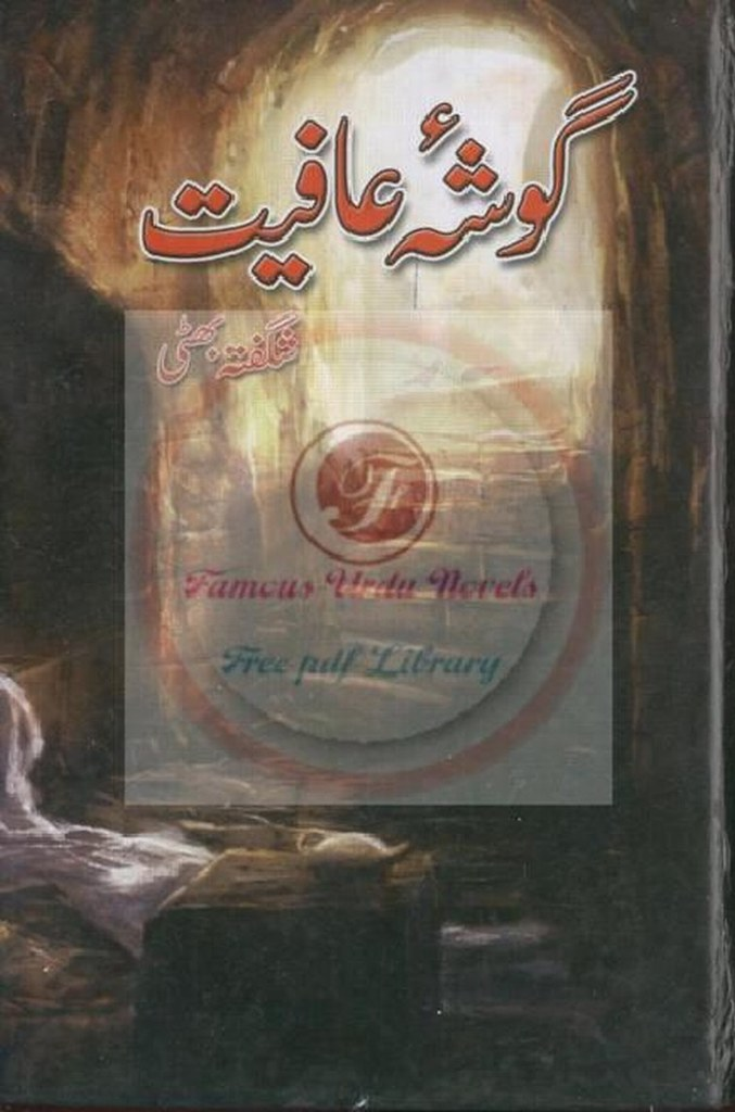 Gosha E Aafiyat Complete Novel By Shagufta Bhatti