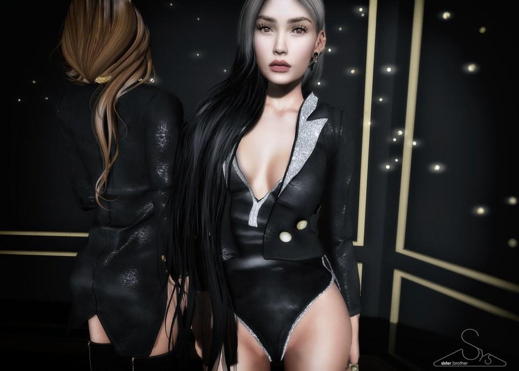 [sYs] LIDO tuxedo - SecondLifeHub.com