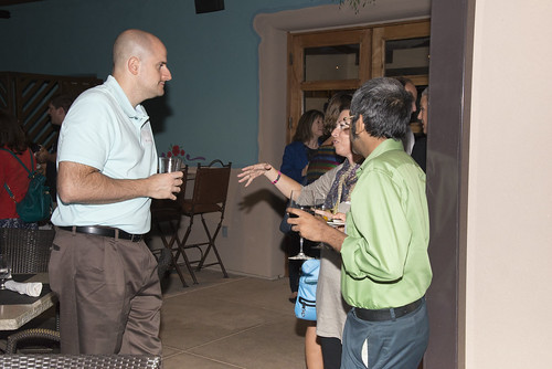 2015 New Faculty Welcome Reception