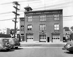 1951 Park St. Firehouse