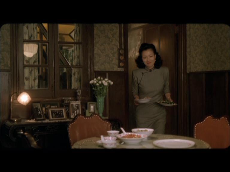 關錦鵬『長恨歌』香港、2005, Stanley Kwan, Everlasting Regret, スタンリー・クワン