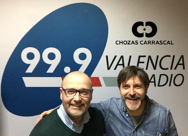 Chozas Carrascal La música de su vida Todo irá bien Paco Cremades Las 5 de Paco Roca