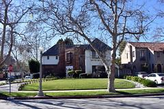 William Middleton Residence, Robert D. Jones 1926