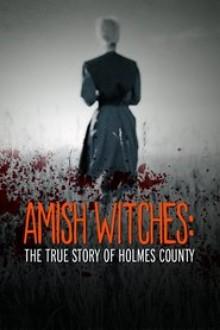 Assistir Filme As Bruxas Amish Dublado