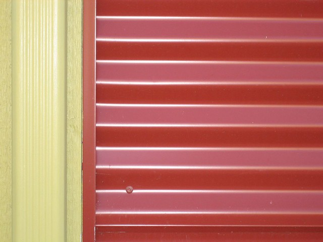 Corrugated Metal Siding Flickr Photo Sharing