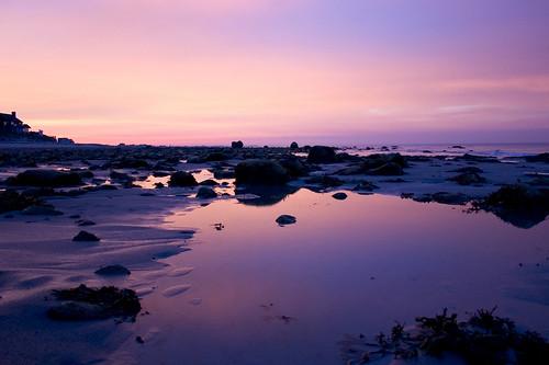 ocean sunset summer beach sand hurricane clean skimboard