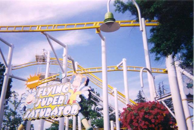 Paramount's Carowinds is a theme park located at Charlotte,North Carolina and also one of the other Paramount-Rebirth praetorian.tk's currently owned by Paramount Parks (From ; present). Formerly owned by Cedar Fair () Paramount In Late Winter Paramount .