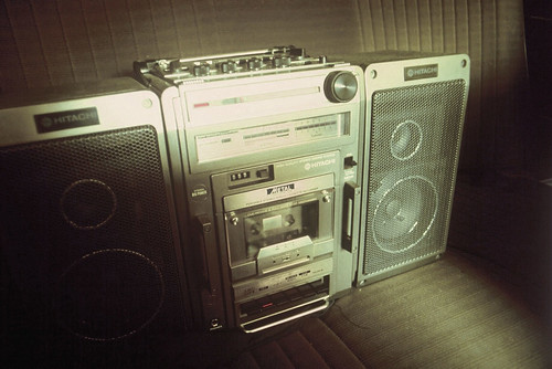 106 7 radio caribe: