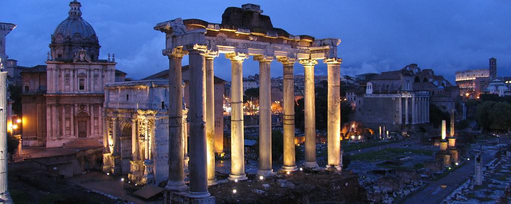 Roman Forum - 3