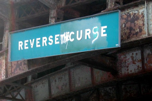 Boston: Storrow Drive - Reverse the Curse