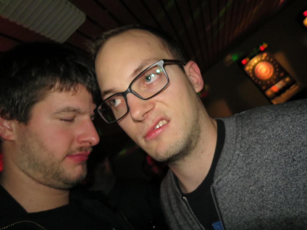 Probeweekand Küssnacht