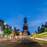 O`Connell Street