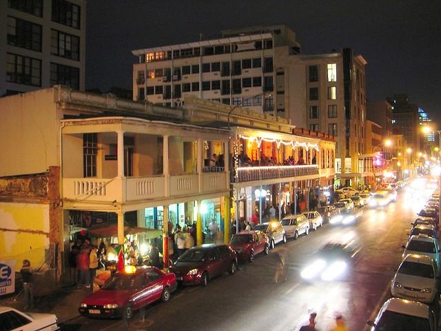 long street friday night