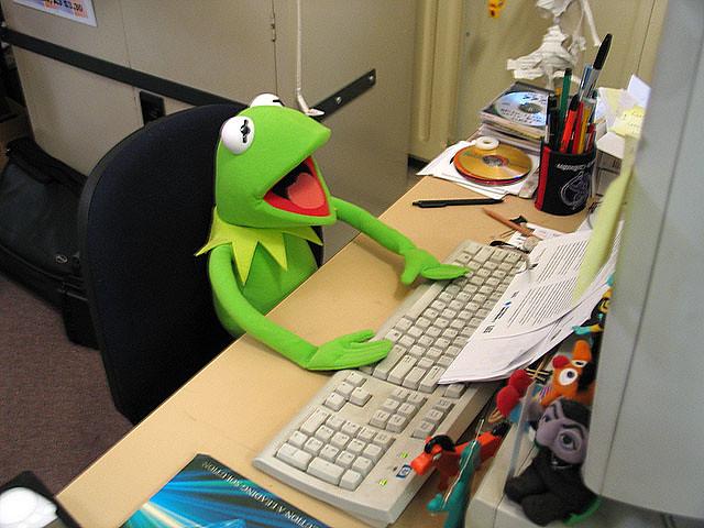 Kermit de Frog - 無料写真検索fotoq