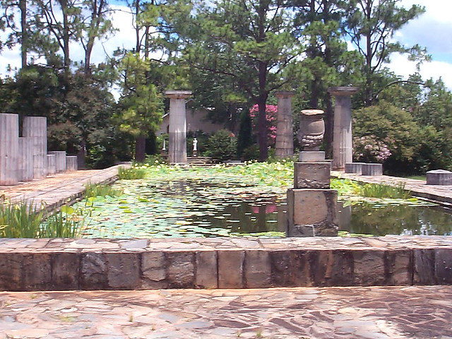 Jasmine Gardens, Wetumpka, Alabama