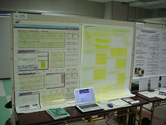 design(1.0), poster session(1.0), learning(1.0),