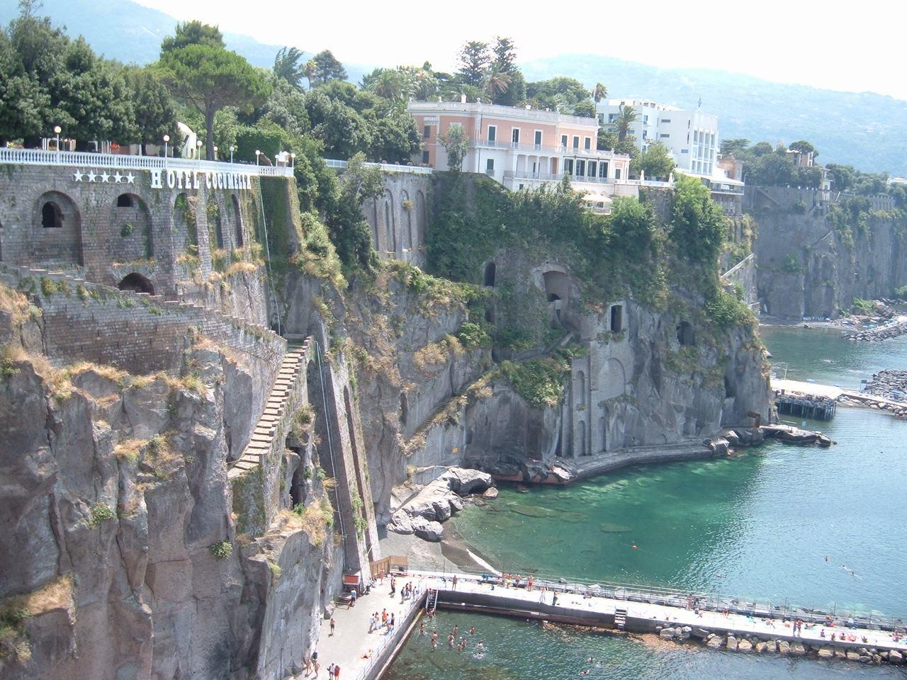 Hotel Sorrento Sant Agnello