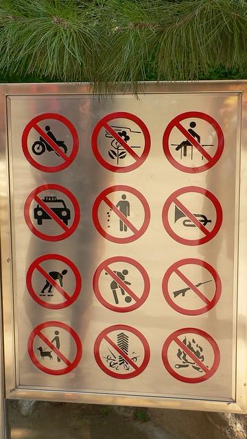 わざわざ厳しいルールを自分に課すなんて、そんなの生きにくいでしょう?