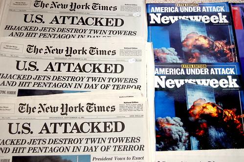 September 11th news