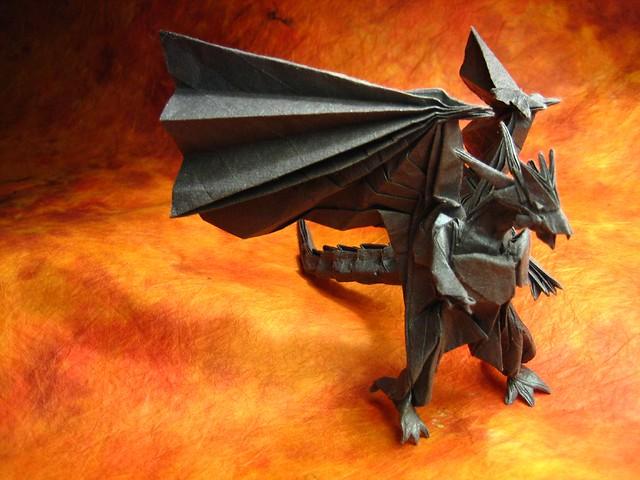 43366668 d1d91f4bbe z jpgOrigami Divine Dragon