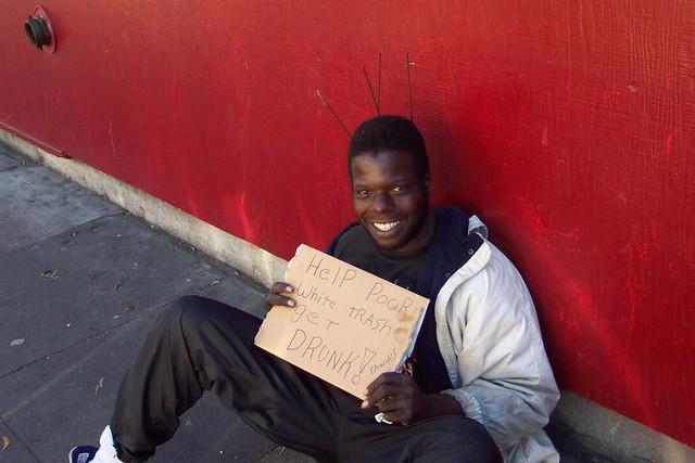 Help poor white trash get drunk flickr photo sharing