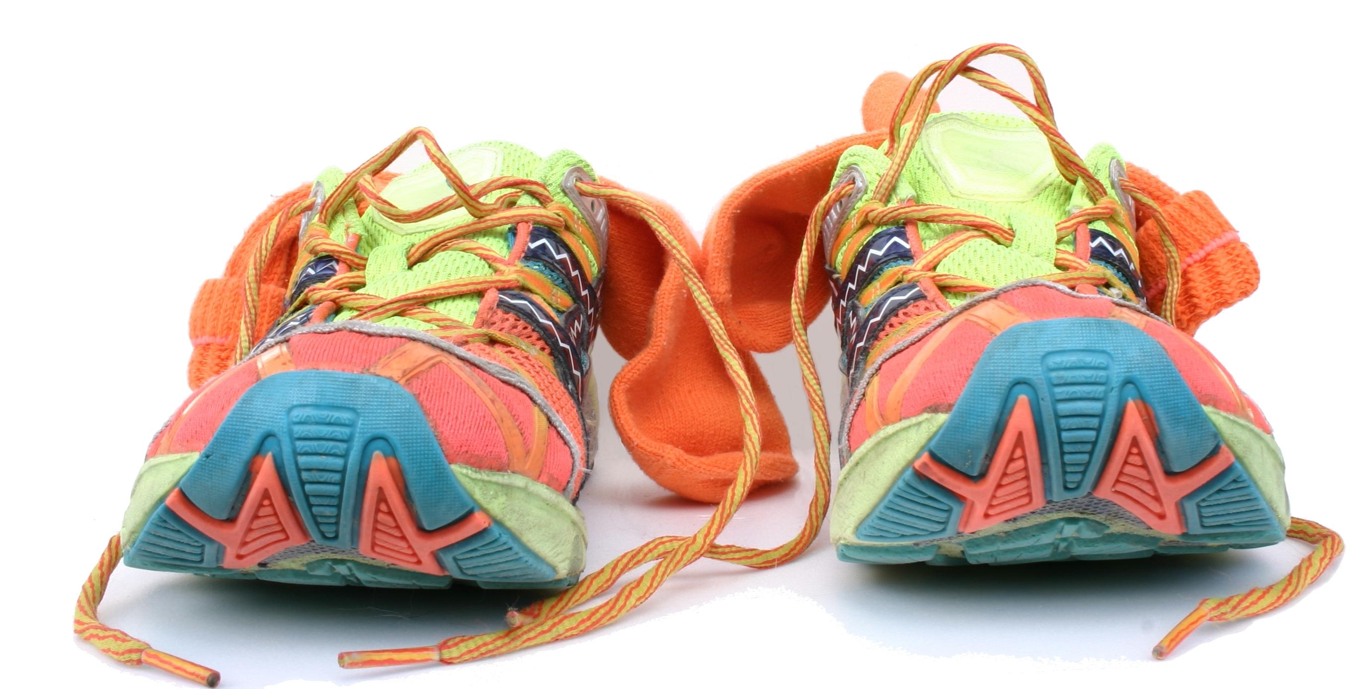 Asics Jogging Shoes Review