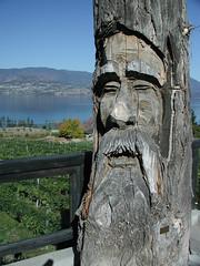 Canada Sculpture