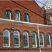 Pilgrim Baptist Church