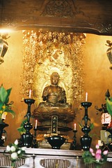 Buddha Statue (Nipponji Temple Complex)