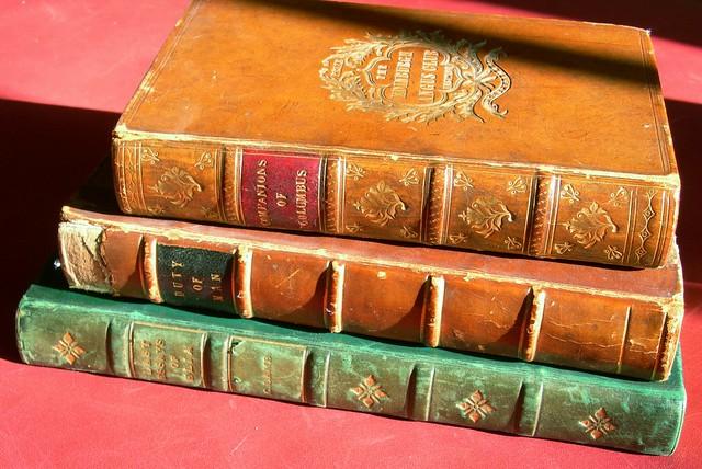 Old Books, New Light