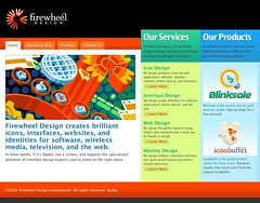 Inspiration: Firewheel Design