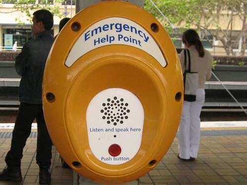 Help Point