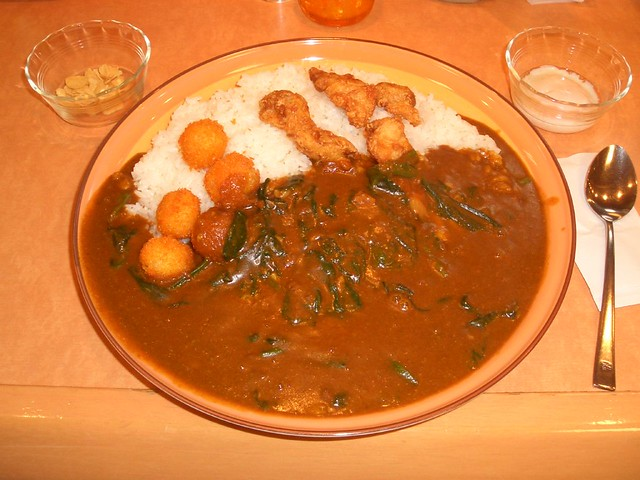 Devil Curry 666 | Flickr - Photo Sharing!