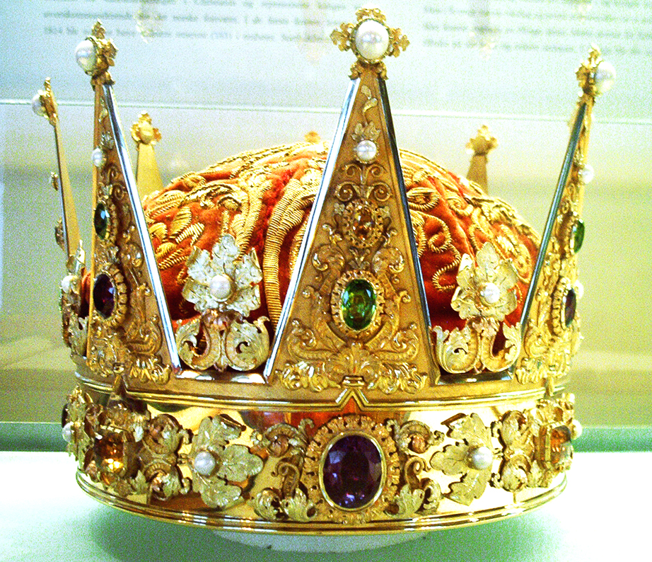 Real crowns