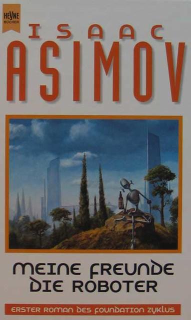 Isaac >> Isaac Asimov's Foundation | Flickr - Photo Sharing!