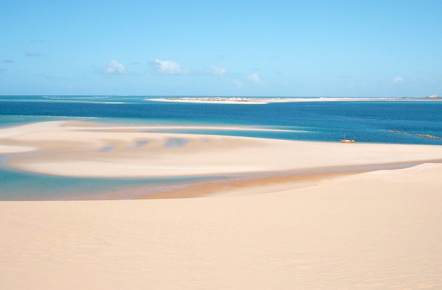 Tropical Idyll in Mozambique