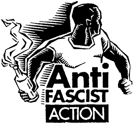 anti fascists