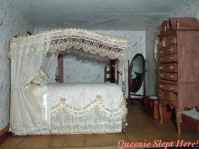 lace canopy bed flickr photo sharing