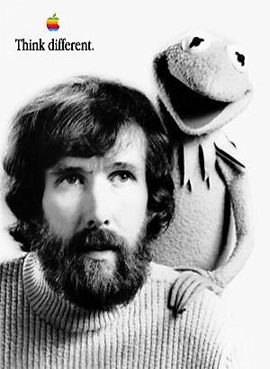 Jim-Henson-Think-different