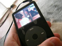 ipod, hand, portable media player, multimedia, electronics, gadget, media player,