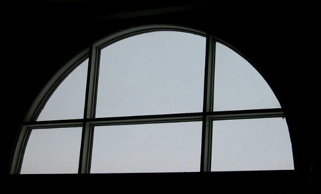 Semi Circle Window Flickr Photo Sharing