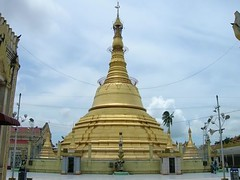 temple, building, landmark, place of worship, wat, stupa, pagoda,