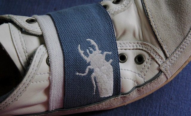White Stag Shoes Marjorie