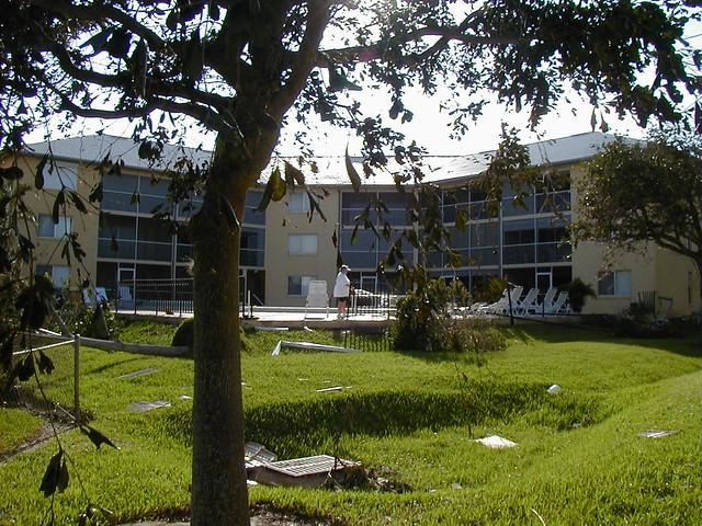 Bougainvillea Gardens Marco Island Fl